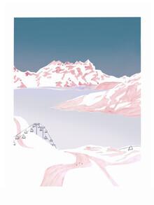 Christina Wolff, Mantika Mountain Love Talfahrt (Austria, Europe)