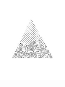 Christina Wolff, Mantika Minimal Triangle (New Zealand, Oceania)