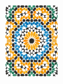 Christina Wolff, Mantika Morocco Nr 3 (Marokko, Afrika)