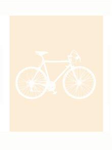 Christina Wolff, Mantika Ride your bike (Deutschland, Europa)
