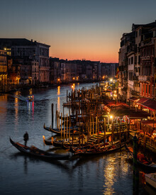 Ronny Behnert, Rialto Venedig (Italien, Europa)