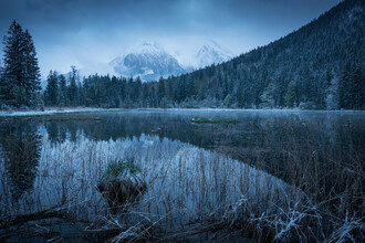 Martin Wasilewski, Winter Fairyland (Germany, Europe)