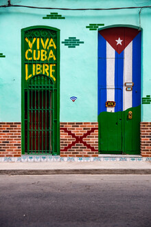 Cuba Libre - Fineart photography by Miro May
