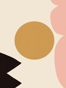 Dan Hobday, Abstract 1 (Großbritannien, Europa)