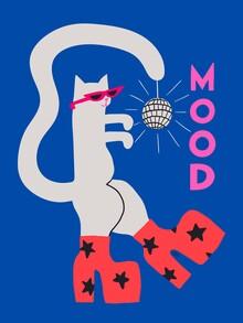 Aley Hanson, Mood Cat (Australien, Australien und Ozeanien)