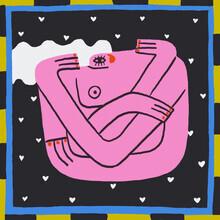 Aley Hanson, Love Yourself (Australien, Australien und Ozeanien)