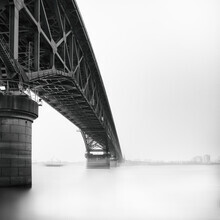 Stephan Opitz, Yangtze River Bridge (China, Asia)