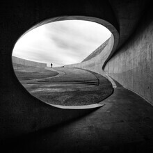 Stephan Opitz, Amphitheater (Belgium, Europe)