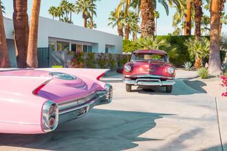 Roman Becker, Palm Springs Two (Vereinigte Staaten, Nordamerika)