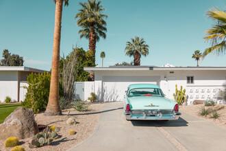 Roman Becker, Palm Springs Chevrolet (Vereinigte Staaten, Nordamerika)