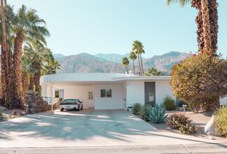 Roman Becker, Palm Springs The White House (Vereinigte Staaten, Nordamerika)