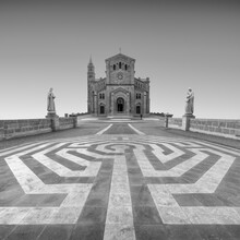 Christian Janik, Church of  Ta' Pinu (Malta, Europe)