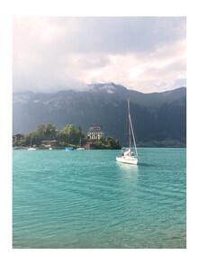 Christina Wolff, Mantika Schweiz Iseltwald (Switzerland, Europe)