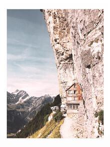 Christina Wolff, Mantika Schweiz Wildkirchli (Switzerland, Europe)