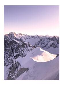 Christina Wolff, Mantika Mont Blanc (France, Europe)