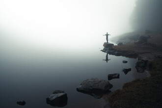 Ashley Groom, The edge (United Kingdom, Europe)