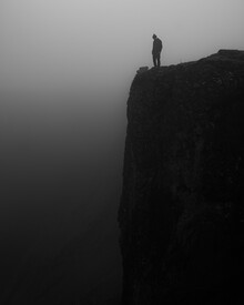 Ashley Groom, Deep thoughts (Großbritannien, Europa)