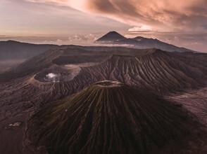 Leander Nardin, mount bromo (Indonesien, Asien)