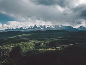 Leander Nardin, altai mountains (Russia, Europe)
