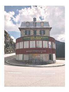 Christina Wolff, Mantika Hotel Belvedere (Switzerland, Europe)