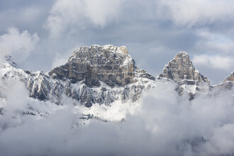 Thomas Staubli, swiss alps (Switzerland, Europe)