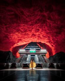 Dimitri Luft, from hell (Schweden, Europa)