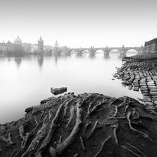 Ronny Behnert, Vltava River - Study | Prag (Czech Republic, Europe)