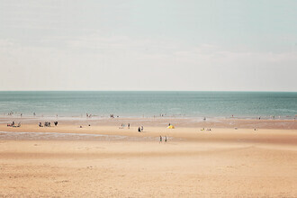 Kathrin Pienaar, The seaside (United Kingdom, Europe)