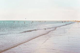 Kathrin Pienaar, Seaside II (United Kingdom, Europe)