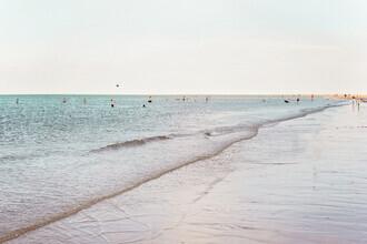Kathrin Pienaar, Seaside II (Großbritannien, Europa)