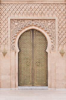 Kathrin Pienaar, Moroccan door (Morocco, Africa)