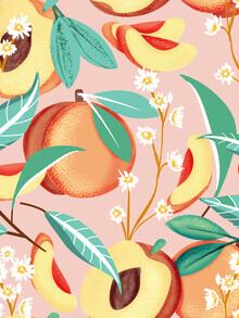 Uma Gokhale, Peach Season (Indien, Asien)