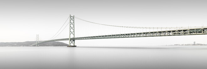 Ronny Behnert, Akashi-Kaikyo-Bridge II | Japan (Japan, Asien)