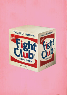 David Redon, Fight Club (Frankreich, Europa)