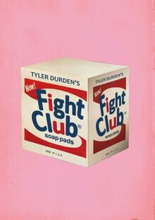David Redon, Fight Club (Frankreich, Europa)