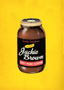 David Redon, Jackie Brown (France, Europe)