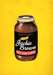 David Redon, Jackie Brown (Frankreich, Europa)