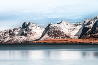 Sebastian Worm, Mystic Mountains (Norway, Europe)