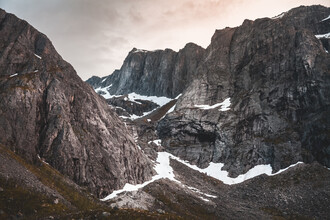 Sebastian Worm, Remains of Winter (Norway, Europe)