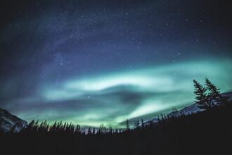 Sebastian Worm, Nordlichtnacht (Norwegen, Europa)