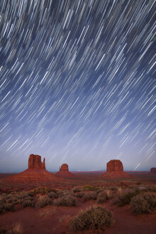 Christoph Schaarschmidt, monuent valley (United States, North America)