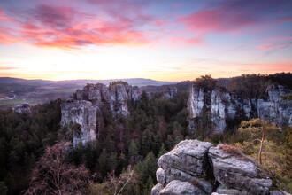 Christoph Schaarschmidt, bohemian paradise (Czech Republic, Europe)