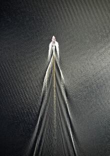 Marcus Cederberg, Usain Boat (Sweden, Europe)