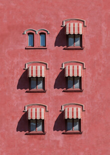 Marcus Cederberg, Red Wall (Schweden, Europa)