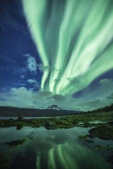 Sebastian Worm, Aurora (Norway, Europe)