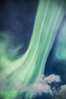 Sebastian Worm, Aurora Beam (Norway, Europe)