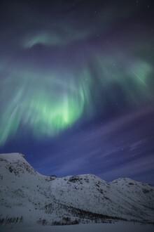 Sebastian Worm, Lichter der Arktis (Norwegen, Europa)