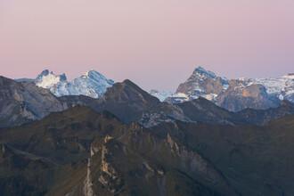 Thomas Staubli, Urner Alpen (Schweiz, Europa)