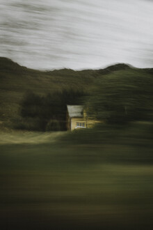 Fabian Hönig, Yellow House (Norway, Europe)