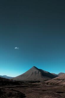 Felix Baab, Die einzelne Wolke über dem einzelnen Berg (Großbritannien, Europa)